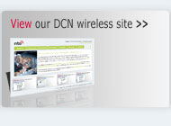 Bosch DCN wireless conference systems